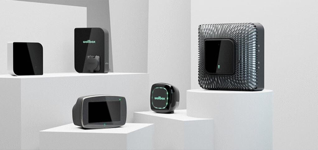 wallbox autolader